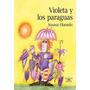 Violeta Y Los Paraguas / Olaondo (envíos)