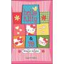 Diario Íntimo - Hello Kitty
