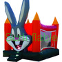 Castillo Inflable Conejo -nuevo-venta- Modelo 2015