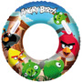 Flotador Inflable Bestway Angry Birds 56 Cm