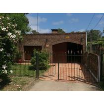 Alquilo Casa Todo El Año San Luis. $2000 P/dí