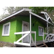 Casa En Balnerario Blancarena A 50m De La Playa Solo Febrero