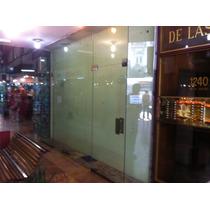 Vitrina De Exhibicion Y Venta En Centro De Galeria Sin G/c