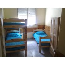 Residencia Universitaria Habitaciones Con Baño Privado