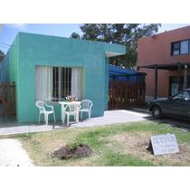 Piriapolis Casa Alquilo En Barrio Los Angeles-calle Misiones