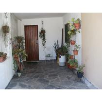 Piriapolis Casa 1 Dormitorio Aire Fondo Y Parrillero