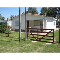 Casa En Muy Buen Estado - Balneario San Luis