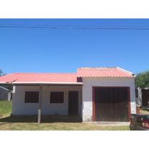 Alquilo 2 Casas En Barra Del Chuy Brasil. $1200
