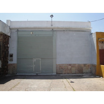 Vendo Local Para Taller Mecanico Con Trifasica, O Cochera.