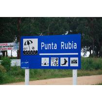 Punta Rubia La Mejor Esquina Comercial Vendo O Alquilo