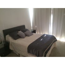 Alquiler Excelente Apartamento En Punta Ballena -