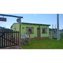 Alquilo Casa Barra Del Chuy Promo Invierno Vie A Dom 2300