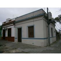 Casa en venta Tiburcio Gomez Y Jacinto Vera 0000 - Buceo 70 m² 2 ambs U$S 120.000