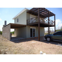 Vendo O Permuto Preciosa Casa En Punta Del Diablo