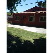 Casa Grande En Salinas Sur
