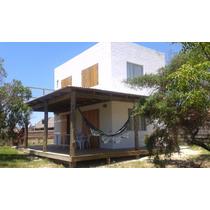 Casa De 2 Plantas A 2 Cuadras De La Playa Y 1 Del Centro