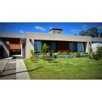 Alquiler Casas En Piriapolis, 2c De La Playa, Portales