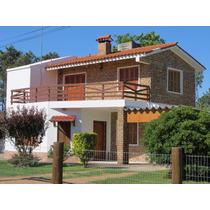 Hermosa Y Comoda Casa En Parque Del Plata.ideal En Verano
