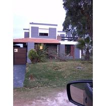Alquilo Casa En Punta Negra