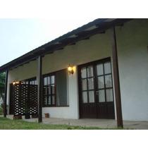 Rocha - La Esmeralda - Alquiler- Cabañas