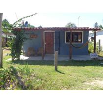 Casa Para 4 Personas A 50 Mts Del Mar