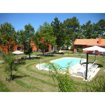 Alquilo Piriapolis, Piscina, Jardìn 3 Dorm Semana Turismo