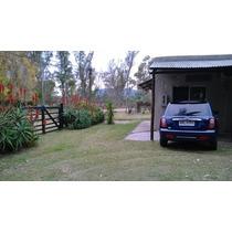 Casa 3 De Playa Balneario Solis Ya Alquilada Enero-febrero