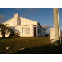 Casa En Punta Negra A 30 Metros De La Playa