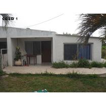 Casas Para Alquiler En Rocha - Balneario Aguas Dulces!