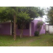 Alquiler Casa Alvorada Barra Chuy/barra Do Chui