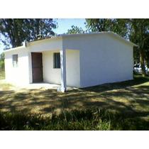 Hermosa Casa En Marindia Con Planos Bps A Una De Salinas