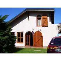 Casa En Lagomar Bullrich Y Gestido