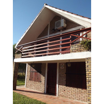 Alquilo Casa En San Luis Por Temporada