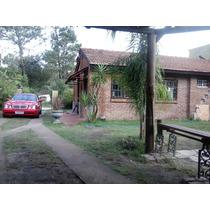 Imperdible Casa Con Piscina Y Jacuzzi