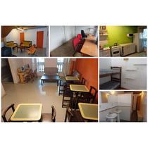Residencia Estudiantil En Cordon - Parque Rodó