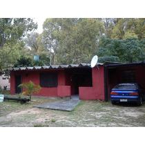 Casa En Balneario Blancarena, 3 Dormitorios Solo Febrero!