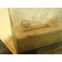Toca Disco Motorola