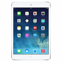 Apple Ipad Mini 16gb Wifi 7.9 Pulgadas Gris O Blanco 6 Pagos