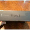 Iphone 5 32 Gb Como Nuevo - Irresistible Oferta