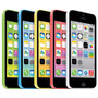 Iphone 5c 8gb Como Nuevos Verde Y Celeste Movistar Oferta