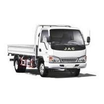 Jac 1040 Ok 2.5 Toneladas, Con Caja Metalica 91 Hp Financio