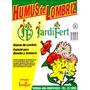 Humus De Lombriz, Abono Orgánico 2kgs