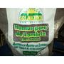 Humus De Lombriz ,abono Natural Para Plantas , 5 Litros