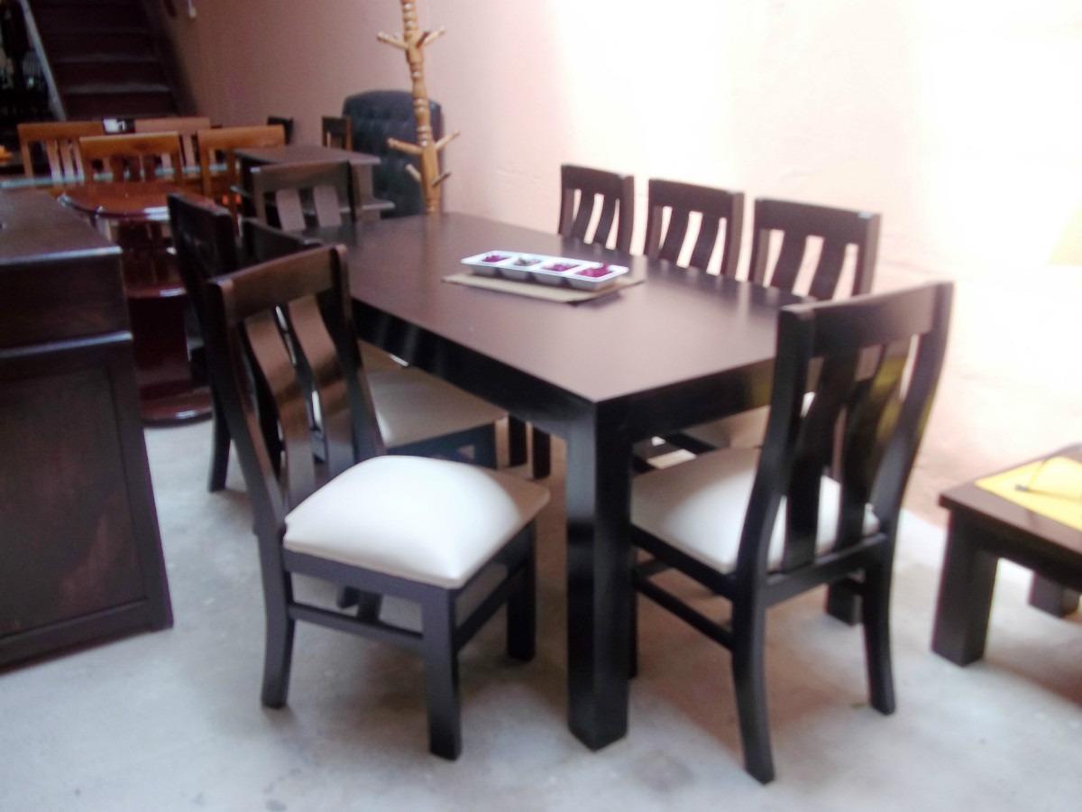 Muebles de salon sillas y mesas