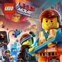 The Lego Movie Videogame Ps3 Psn Store + Español + Online