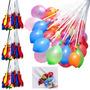 Baloon Bonanza, 110 Bombitas De Agua En Un Instante