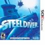 Nintendo Juego Steel Diver Para 3ds