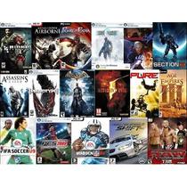 Juegos De Pc Originales X Encargo