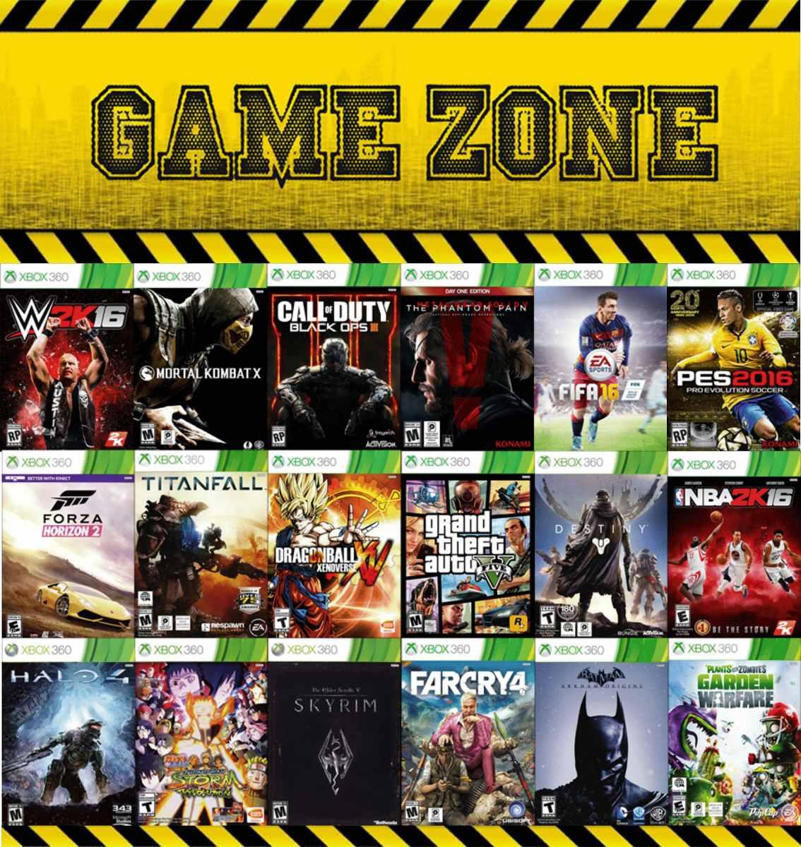 juegos originales:
