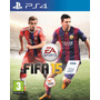 Fifa 15 - Juego Playstation 4 - Ps4 Game